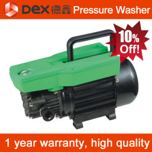 1.1kw 70bar Portable High Pressure Car Washer (FG-260A)