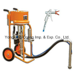 Hyvst Gas Drived Airless Paint Sprayer GS6525k pictures & photos