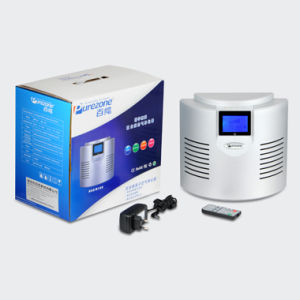 Purezone Room Air Purifier (Artemis R120)