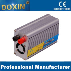 200W Single Phase 12V 220V Frequency Power Inverter 50Hz 60Hz pictures & photos