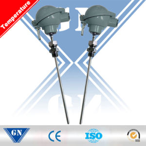 Water-Proof Type Armored Thermocouple (CX-WRP) pictures & photos