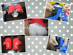 Products/Toy Products/Adult Toy/Boxing Gloves Quality Control/Inspection Company/Quality Control/Toy Inspection/Inspection Service pictures & photos