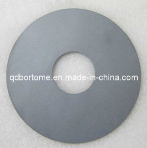 Unground Tungsten Carbide Disc Cutter for Saw Blades