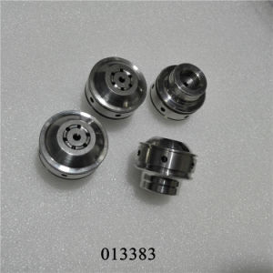 Check Valve Body of Water Jet Cutting Machine Direct Drive Pump pictures & photos