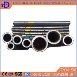 En856 4sh En856 4sp Spiral Cloth Covered Hydraulic Hose pictures & photos