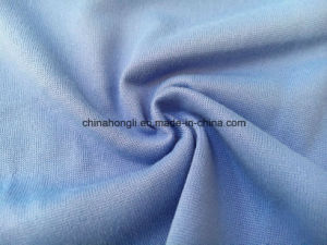 100%Poly, 125GSM, Single Jersey Knitting Fabric for Sport Grament with Anti-UV & Quick Dry pictures & photos