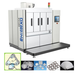 Auto Multi Wire Cutting Saw to Cut Gemstone pictures & photos