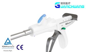 Disposable Laparoscopic Stapler of Endo pictures & photos