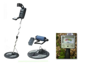Deep Earth Seeking Gold Finder Metal Detector pictures & photos