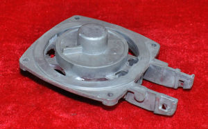 Customized Shell Aluminum Die Casting Parts pictures & photos