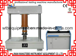 Compression Testing Machine for Manhole Cover for En 124 pictures & photos