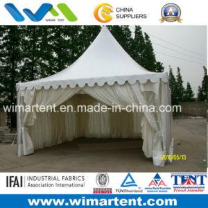 5X5m Aluminum Gazebo Tent for Rent Business pictures & photos
