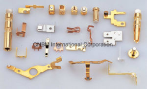 China Metal Stamping Products Factory pictures & photos