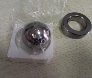 API11ax Chromium Cobalt V11-125 Cemented Valve Ball Factory pictures & photos