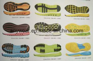 Comfort Shoes Phylon Md Soles EVA Outsoles (EVA 31-36) pictures & photos