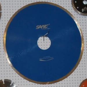 Diamond Marble Cutting Disc pictures & photos