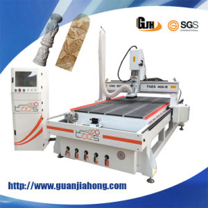 2D & 3D Wood CNC Router Machine pictures & photos