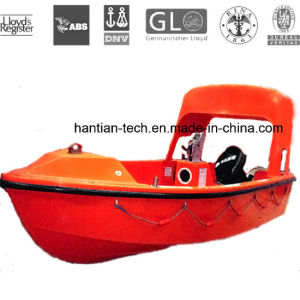 Solas Lifesaving and Rescue FRP Boat for 6 Person pictures & photos