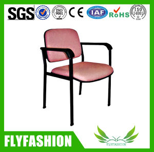 Ergonomic Fabric Office Chair with Armrest (STC-07) pictures & photos