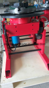 Ce Certified Welding Table Hb-30/50 for Girth Welding pictures & photos