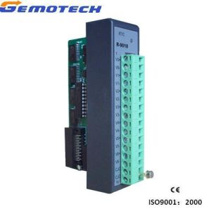 7-Channel Thermocouple Input Module R-9018 pictures & photos