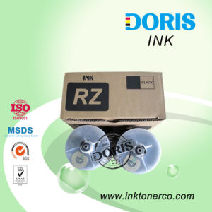 Compatible Digital Duplicator Ink Cartridge Master Rz/RV/Ez/EV for Riso Z Type with Chip Doris pictures & photos