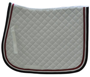 Durable Cotton Saddle Pads (saddlery) pictures & photos