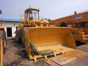 Cat 980f Wheel Loader Original Japan pictures & photos