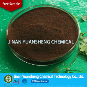 CAS 8061-51-6 Cement Grinding Agent Sodium Ligno Sulphonate pictures & photos