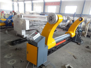 Hydraulic Shaftless Mill Roll Stand, Electric Shaftless Mill Roll Stand