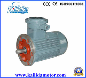 Explosion Proof Motor (YB2 B5 Three Phase Induction Motor) pictures & photos