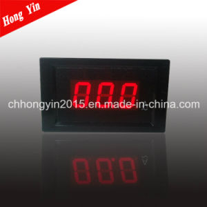 LCD AC/DC Display Digital Meter pictures & photos