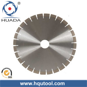 High Quality Diamond Saw Blade for Stone Granite Marble Cutting pictures & photos