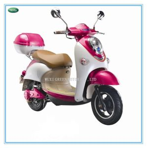 600W/800W Electric Scooter, Electric Motor Scooter, Eelectric Bike (GME11) pictures & photos