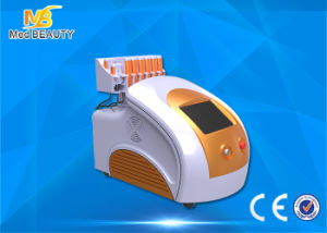 Lipo Cavitation Vacuum RF Slimming Machine (MB660plus) pictures & photos