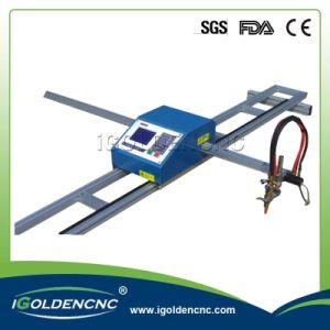 Lgk 160 Hot Sale Mini CNC Plasma Cutter for Steel pictures & photos