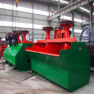 Zinc, Silver, Copper Mine Use Froth Flotation Machine with Best Price pictures & photos