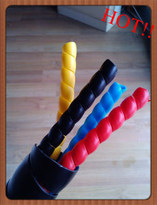 Rubber Hose Protection/Hose Guard/Hose Protector pictures & photos