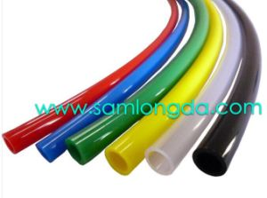 High Quality Polyurethane Tube (PU tube) for Air pictures & photos