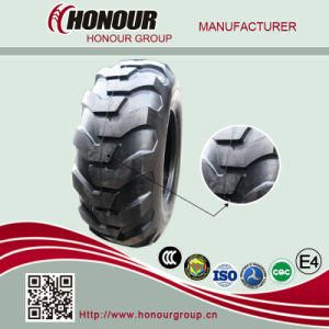 Nylon OTR Tyre, Bias Tire, OTR Tire, L2 (1300-24 1400-24 17.5-25 23.5-25 20.5-25) pictures & photos