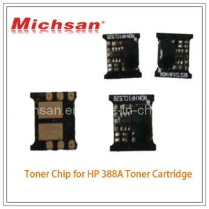 Cartridge Chip for HP 388A Toner Cartridge