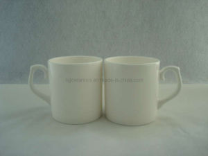 Bone China Mug, 10oz Fine Bone China Mug pictures & photos