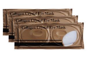 Collagen Crystal Eye Mask Skin Care Eye Mask Gel Eye Mask pictures & photos
