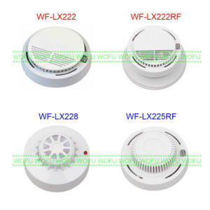 Photoelectric Smoke Detector pictures & photos