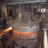 Electric Arc Furnace (EAF) From Hepburn pictures & photos
