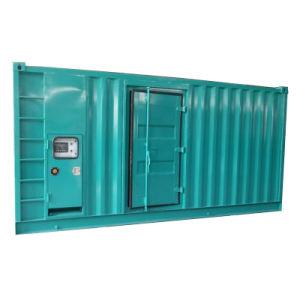90kVA to 650kVA Doosan Diesel Generator Sets pictures & photos
