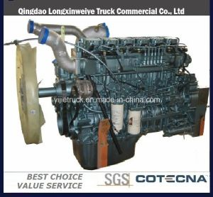 Sinotruk Diesel Engine D12 Series for Vehicle pictures & photos