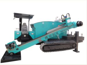 Horizontal Directional Drilling Machine (SM25T)