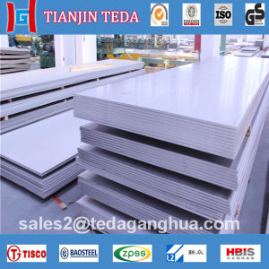 316 Ti Stainless Steel Sheet Plate pictures & photos