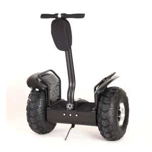 LCD Battery Display Electric Scooter with 2000W Motor pictures & photos